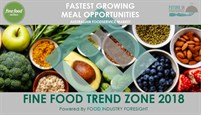 Fastest Growing Meal Opportunties Cover