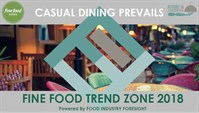Casual Dining Prevails Cover